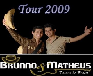 Brunno e Matheus