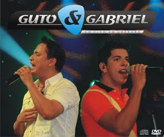 Guto e Gabriel